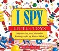 I Spy Little Toys | Jean Marzollo |