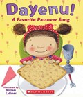 Dayenu! A Favorite Passover Song | Traditional |