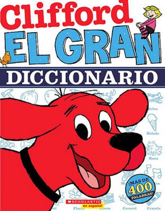 El Clifford: El gran diccionario (Clifford's Big Dictionary)