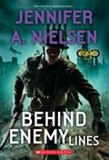 Behind Enemy Lines (Infinity Ring, Book 6) | Jennifer A. Nielsen |