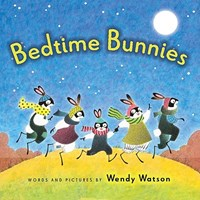 Bedtime Bunnies | Wendy Watson |