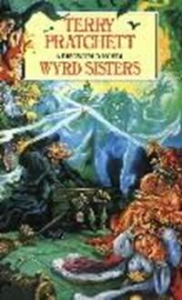 Discworld (06): wyrd sisters | Terry Pratchett |