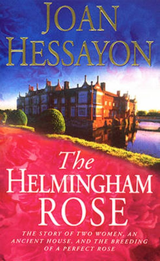 The Helmingham Rose