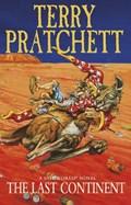 Discworld (22): last continent   Terry Pratchett  