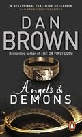 Angels And Demons | Dan Brown |