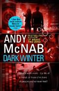 Dark Winter   Andy McNab  