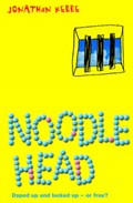 Noodle Head   Jonathan Kebbe  