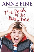 The Book Of The Banshee   Anne Fine  