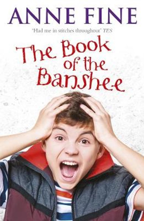 The Book Of The Banshee