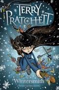 Tiffany aching Wintersmith | Terry Pratchett ; Laura Ellen Andersen ; Paul Kidby |