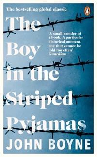 Boy in the striped pyjamas | John Boyne |