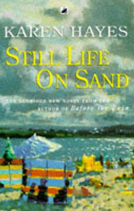 Still Life On Sand