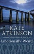 Emotionally Weird   Kate Atkinson  