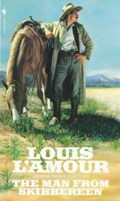 The Man from Skibbereen   Louis L'amour  