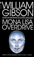 Mona Lisa Overdrive   William Gibson  