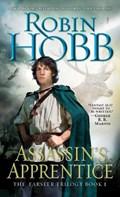 Farseer (1): assassin's apprentice | Robin Hobb |