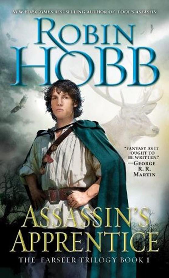 Farseer (1): assassin's apprentice