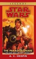Han Solo Tril#1   A.C. Crispin  
