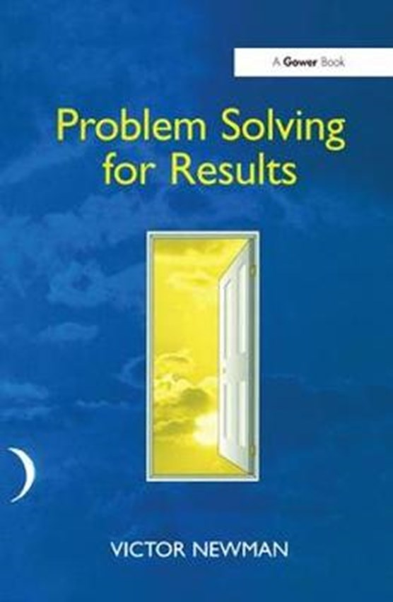 Problem Solving for Results