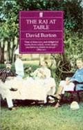 The Raj at Table | David Burton |