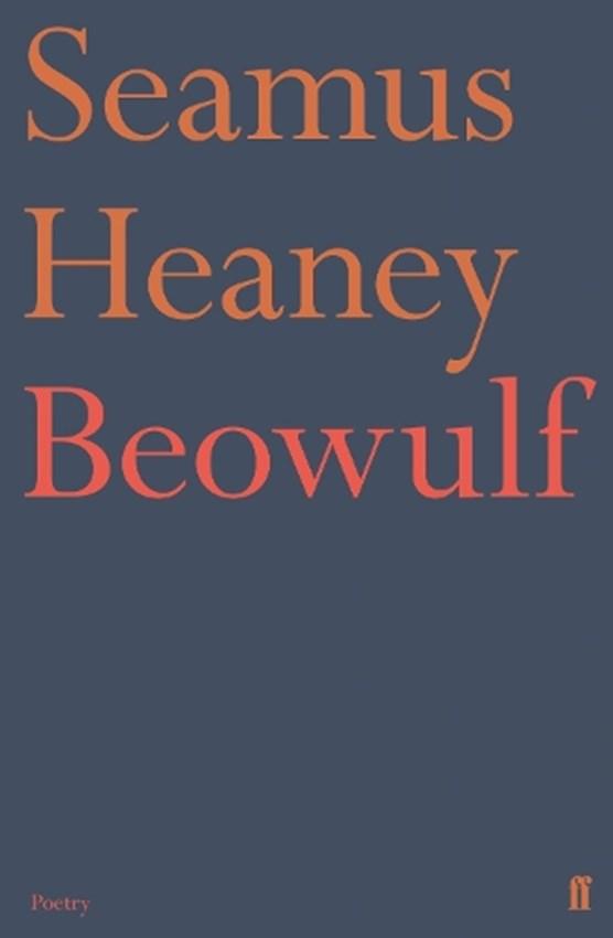 Beowulf: new translation