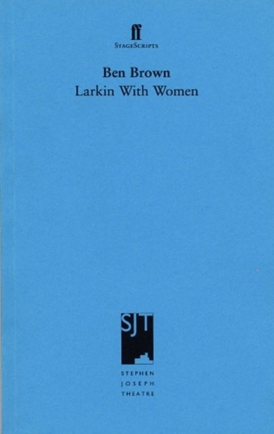 Larkin with Women