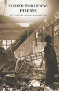 Second World War Poems | Hugh Haughton |
