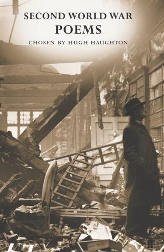Second World War Poems
