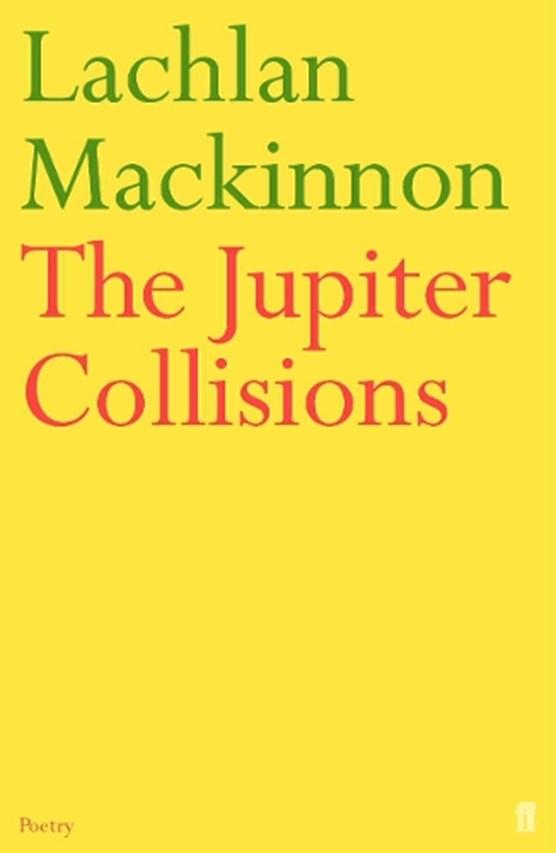 The Jupiter Collisions