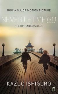 Never Let Me Go | Kazuo Ishiguro |