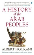 A History of the Arab Peoples | Albert Hourani |