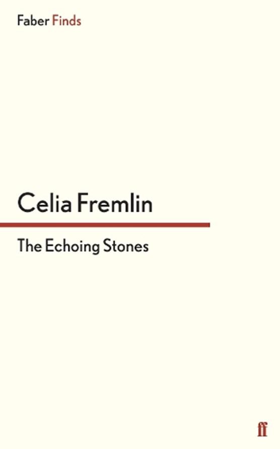 The Echoing Stones