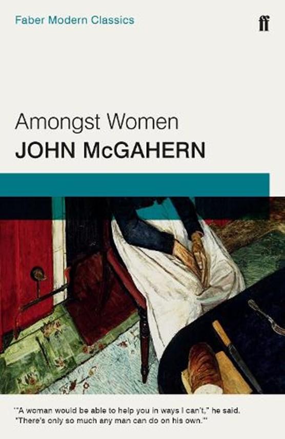 McGahern, J: Amongst Women