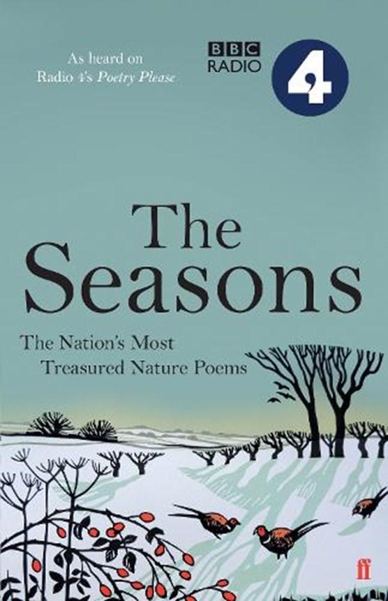 Poetry Please: The Seasons