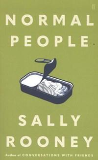 Normal people | Sally Rooney |