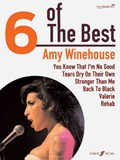 6 Of The Best: Amy Winehouse | Amy Winehouse |