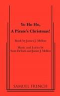 YO HO HO A PIRATES CHRISTMAS | auteur onbekend |