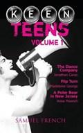Keen Teens   Jonathan Caren ; Anna Moench ; Madeleine George  