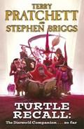 Turtle recall   Stephen Briggs ; Terry Pratchett  