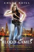 Blood Games   Chloe Neill  