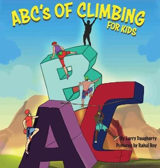 ABC's of Climbing - For Kids