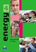 Energy 4 Student's Book plus Notebook   Steve Elsworth ; Jim Rose  