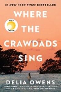 Where the Crawdads Sing | Delia Owens |