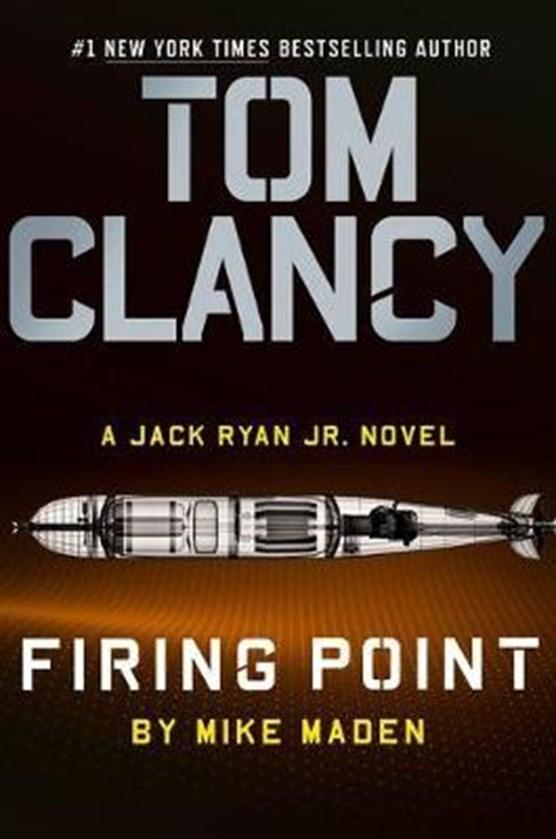 Tom Clancy Firing Point