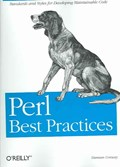 Perl Best Practices | Damian Conway |