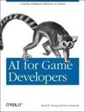 AI for Game Developers | David M. Bourg |