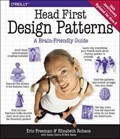 Head First Design Patterns | Eric Freeman |