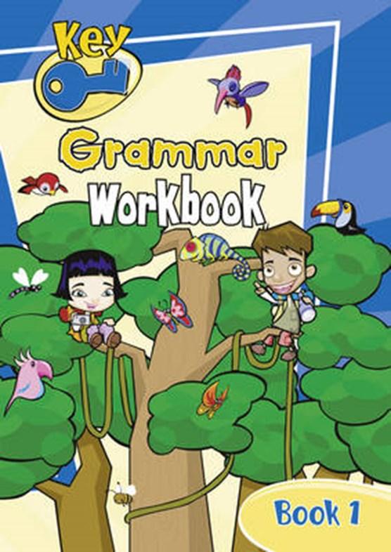 Key Grammar Workbook 1