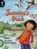 Lighthouse Year 1 Green: Jasmine's Duck   Jane Wood  