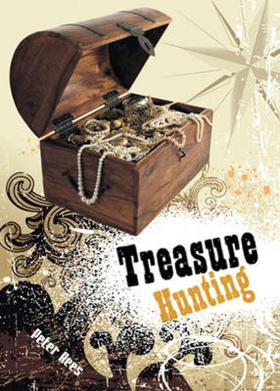 Pocket Worlds Non-Fiction Year 5: Treasure Hunting